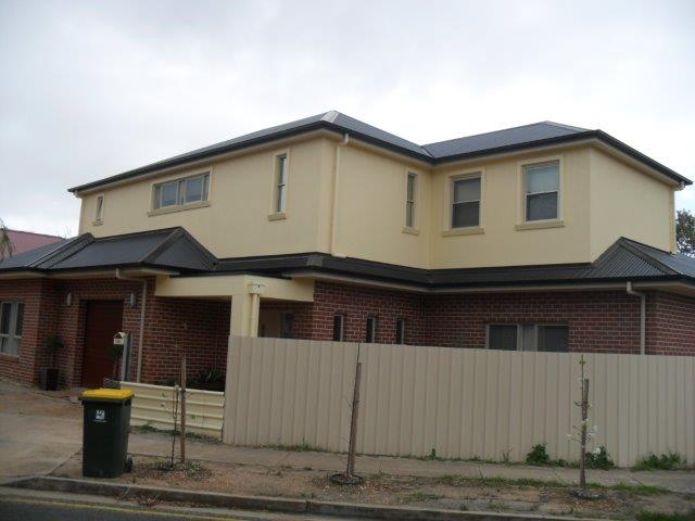 Recently Completed House at Manningham Adelaide: Architect Grant Lucas